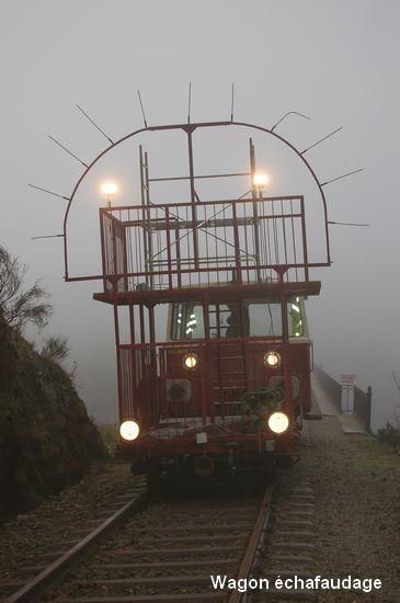 L 39 inventaire chemin de fer du haut forez for L inventaire du mobilier